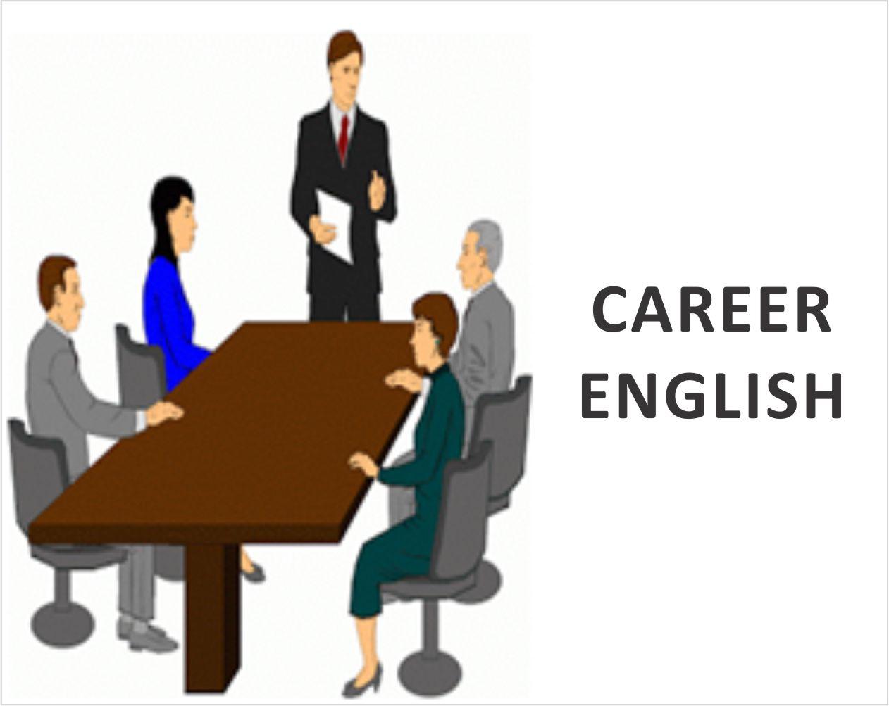 Career English Course